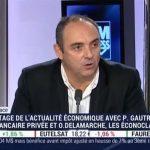 Olivier Delamarche: Aujourd'hui, les marchés fêtent 4 ans de corruption de plus si Madame Hillary Clinton est élue