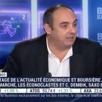 Olivier Delamarche: Quand je vois 102 millions d'américains qui ne travaillent pas, oui j'appelle ça une récession !
