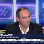 Olivier Delamarche: Les marchés vont devoir réutiliser leur cerveau, les bêtises arrivent !