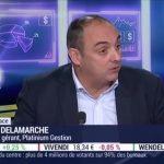 Olivier Delamarche: La pauvre Yellen n'est pas folle ! Elle ne montera pas ses taux avec une telle dette.