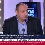 Olivier Delamarche: la France fait la pute pour des pays qui posent des bombes chez elle