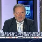 """Philippe Béchade: """"Quoi qu'on en dise, la croissance américaine n'est pas là et le prochain gagnant sera l'Or"""""""