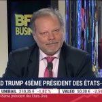 Philippe Béchade: Election Trump: Les 50 millions d'américains non comptabilisés au chômage se sont vengés