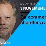 Philippe Béchade: Séance du Jeudi 03 Novembre 2016: «Ça commence à chauffer à J-5»