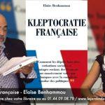 Pierre Jovanovic reçoit Eloïse Benhammou, auteur du livre «La Kleptocratie Française»