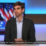 Pierre Sabatier: Election de Donald Trump: catastrophe ou chance ?