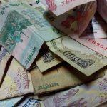 Charles Sannat: La roupie au plus bas face au dollar, une perte de confiance monétaire se déroule sous vos yeux !
