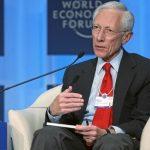Stanley Fischer: La croissance est favorable à une hausse des taux, selon la Fed