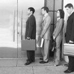 USA: Facile de faire baisser le taux de chômage en octobre. 425.000 américains sont sortis de la population active.