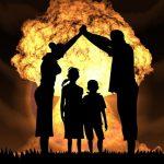 L'Amérique sur un petit nuage: c'est comme si les néo-survivalistes avaient été rayés de la carte