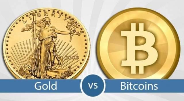 Nicolas Perrin: Bitcoin vs Gold: comment stocker de la valeur ?