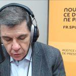Les chroniques de Jacques Sapir: Où va l'Europe ?