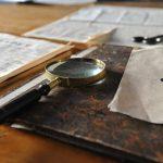 Fabrice Coletto: Et si ces vieux papiers avaient vraiment de la valeur ?