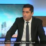 Marc Touati: «Il y a une bulle boursière et le krach pourrait provenir d'une trop forte hausse des taux d'intérêts !»