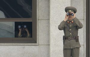 north-korea-army