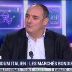 Olivier Delamarche: Italie: Se passera-t-il quelque chose après le vote ? Car pour les grecs, Tsipras les a trahi…