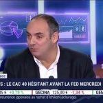 """Olivier Delamarche: """"Plus ça va mal, mieux ça va !"""""""