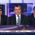 Olivier Delamarche & Pierre Sabatier le 05/12/16: Draghi continuera le Q.E jusqu'à ce que mort s'ensuive