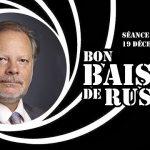 Philippe Béchade: Séance du Lundi 19 Décembre 2016: «Bon(s) baiser(s) de Russie»