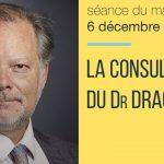 Philippe Béchade: Séance du Mardi 06 Décembre 2016: «La consultation du Dr Draghi»