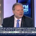 Philippe Béchade: Y a plus de marché !… Petit Mario Noël va descendre du ciel avec son Q.E par milliards.