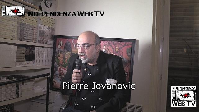 """Pierre Jovanovic: """"Un banquier, c"""