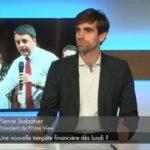 Pierre Sabatier: Référendum italien: Une nouvelle tempête financière dès lundi ?