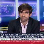 Pierre Sabatier: «Je ne vois pas nos économies être en capacité de gérer des taux élevés»