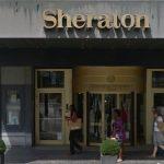 L'hôtel Sheraton de Bruxelles déclaré en faillite