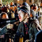 Allons-nous assister à des scènes de chaos dans les rues de Washington durant l'investiture de Donald Trump ?