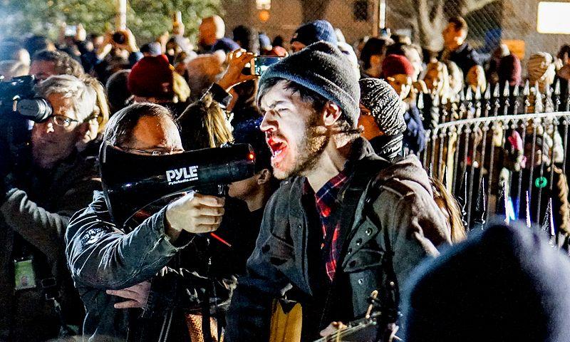 Allons-nous assister à des scènes de chaos dans les rues de Washington durant l