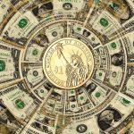 Nous contribuons à l'augmentation de la dette U.S qui vient de franchir le seuil record des 20.000 milliards de $