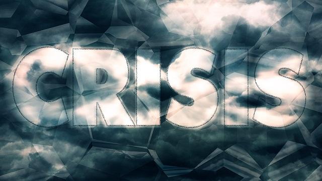 Philippe Herlin: Les crises financières à répétition sont inévitables, voici pourquoi
