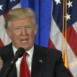 Trump confirme que l'Obamacare est une CATASTROPHE… COMPLÈTE !