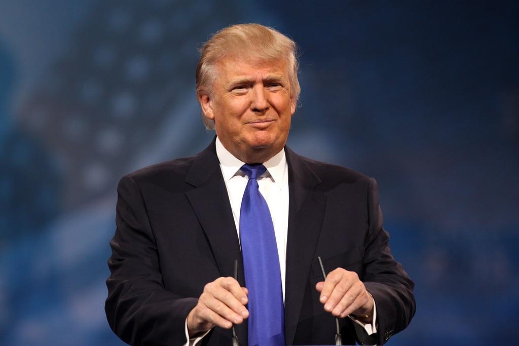 L'ignorance de Trump