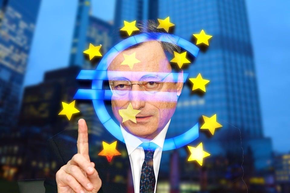 """Charles Sannat: """"La BCE discute de la fin de son soutien à l'économie"""""""