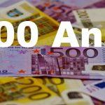 La Région wallonne a emprunté 100 millions d'euros sur 100 ans