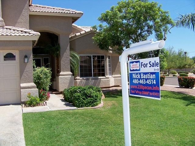 Etats-Unis: Immobilier: Les promesses de vente au plus bas depuis 10 mois