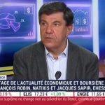 Jacques Sapir: Si la BCE se retire de ses opérations de soutien, il n'y a plus de banques…