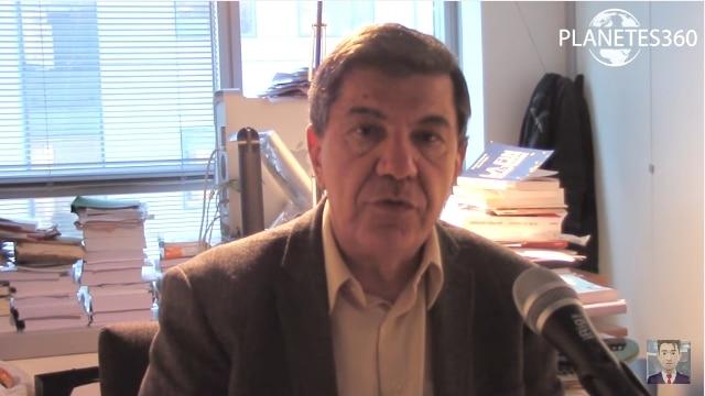 """Jacques Sapir: """"la souveraineté du peuple n"""