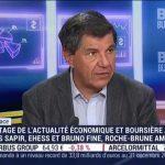 Jacques Sapir: s'il y a un sursaut de la croissance U.S, est-ce que ça ne va pas entraîner une remontée des taux ?