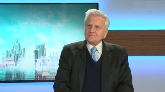 Trichet: les mesures protectionnistes de Trump risquent d