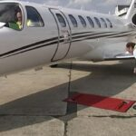 Nicolas Perrin: «Les vacances de la jet set»