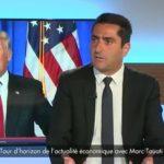 Marc Touati: «Avec Trump: ça passe ou ça casse, on sera fixé cette année !»