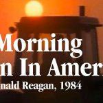 Bill Bonner: La réplique du « Morning in America » de Reagan : des lendemains qui déchantent ?