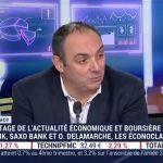 Olivier Delamarche: La croissance est là en Espagne,… les prostituées ont dû travailler pas mal !