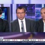Olivier Delamarche et Pierre Sabatier: Le Bitcoin n'est pas un outil de protection de votre patrimoine
