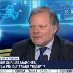 Philippe Béchade: Marchés: On sait qu'on va dans le mur et qu'à la fin, ça se finira très mal !