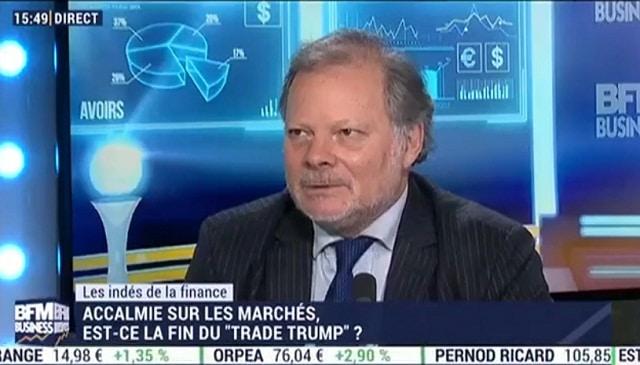 Philippe Béchade: Marchés: On sait qu