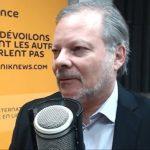 A Davos, les élites confrontées au défi du populisme… avec Philippe Béchade